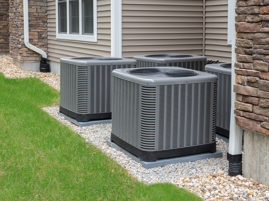 Select A Heat Pump For Your Energy Requirements, Lifestyle and Budget